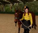 Billie the Horse