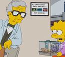 Lisa the Veterinarian