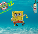 The SpongeBob SquarePants Movie 12: Plankton's Defeat