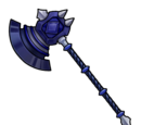 Obsidian Axe (Gear)