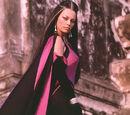 Nico3/Sindel (Mortal Kombat: Annihilation)