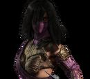 Mileena (BEAST Saga)
