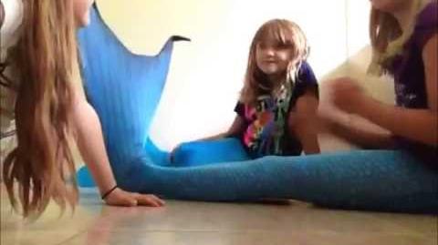 Just Being Mermaids (Episode List)