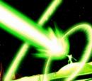 Strzeż się mojej mocy: część 1