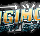 Digimon Biju's Legend