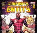 Infinity Entity Vol 1 1