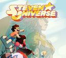Гид по комиксам «Вселенной Стивена»