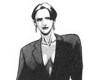 Eva (Mari no Emono)