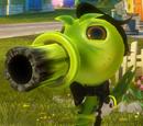 Agent Pea