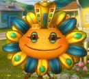 Sun Pharaoh