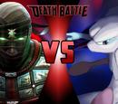 'Pokémon vs Mortal Kombat' themed Death Battles