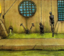Dead Pool/Galería