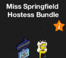 Miss Springfield Hostess Bundle