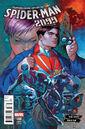 Spider-Man 2099 Vol 3 8 Story Thus Far Variant.jpg