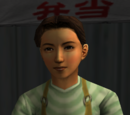 Hisaka Sawano