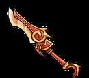 Flame Sword (Gear)