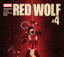 Red Wolf Vol 2 4