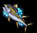 Frozen Tuna (Gear)