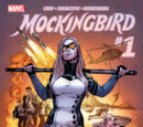 Mockingbird Vol 1 1