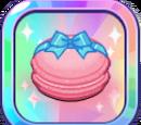 Macaron Cookie's Puff Blusher