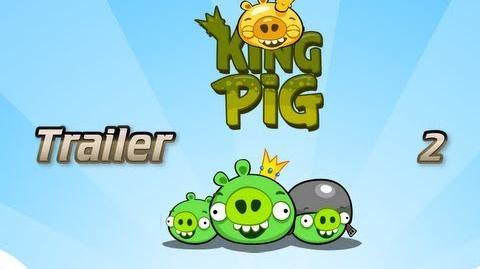 King Pig Pc Trailer 2
