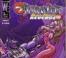 Thundercats: HammerHand's Revenge Vol 1 2