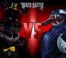 Nightmare vs Venom