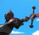 Adrien's bodyguard/Designs