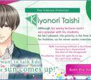 Kiyonori Taishi