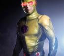 Reverse-Flash (CW)