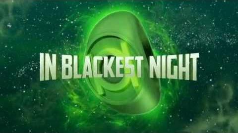 Green Lantern Animated Series Sneak Peek