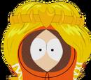 Księżniczka Kenny