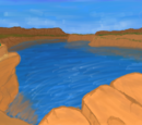 Diamond worlds