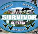 Survivor ORG 15: El Peten
