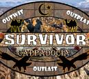 Survivor ORG 13: Cappadocia