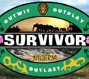 Survivor ORG 9: Nigeria
