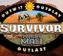 Survivor ORG 2: Mali