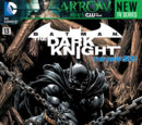 Batman: The Dark Knight Vol 2 13