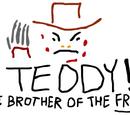 Teddy Krueger