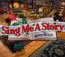 Cante uma História com Bela