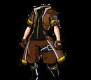 Classic Coat (Gear)