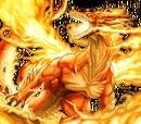 Fire Dragon (Fire Emblem 7)