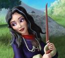 Morgana (Sofia the First)