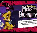 Aventuras Monster Bichinhos