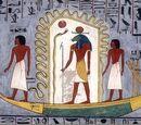 Ägyptische Gestalten Mythologie