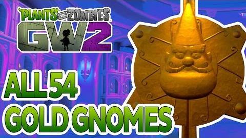 Przedmioty z Plants vs. Zombies: Garden Warfare 2