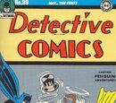 Detective Comics Vol 1 99