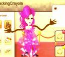 PinkHackingCrayola