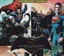 General Mills Presents Batman v Superman: Dawn of Justice Vol 1