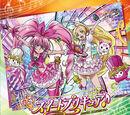 La♪ La♪ La♪ Suite Pretty Cure♪ / Wonderful ↑ Powerful ↑ Music!! Single